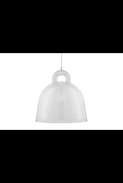Bell hanglamp Wit