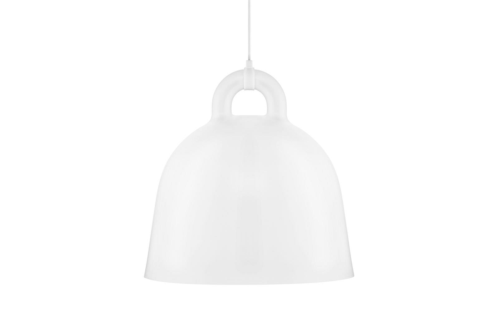 Bell hanglamp Wit-1