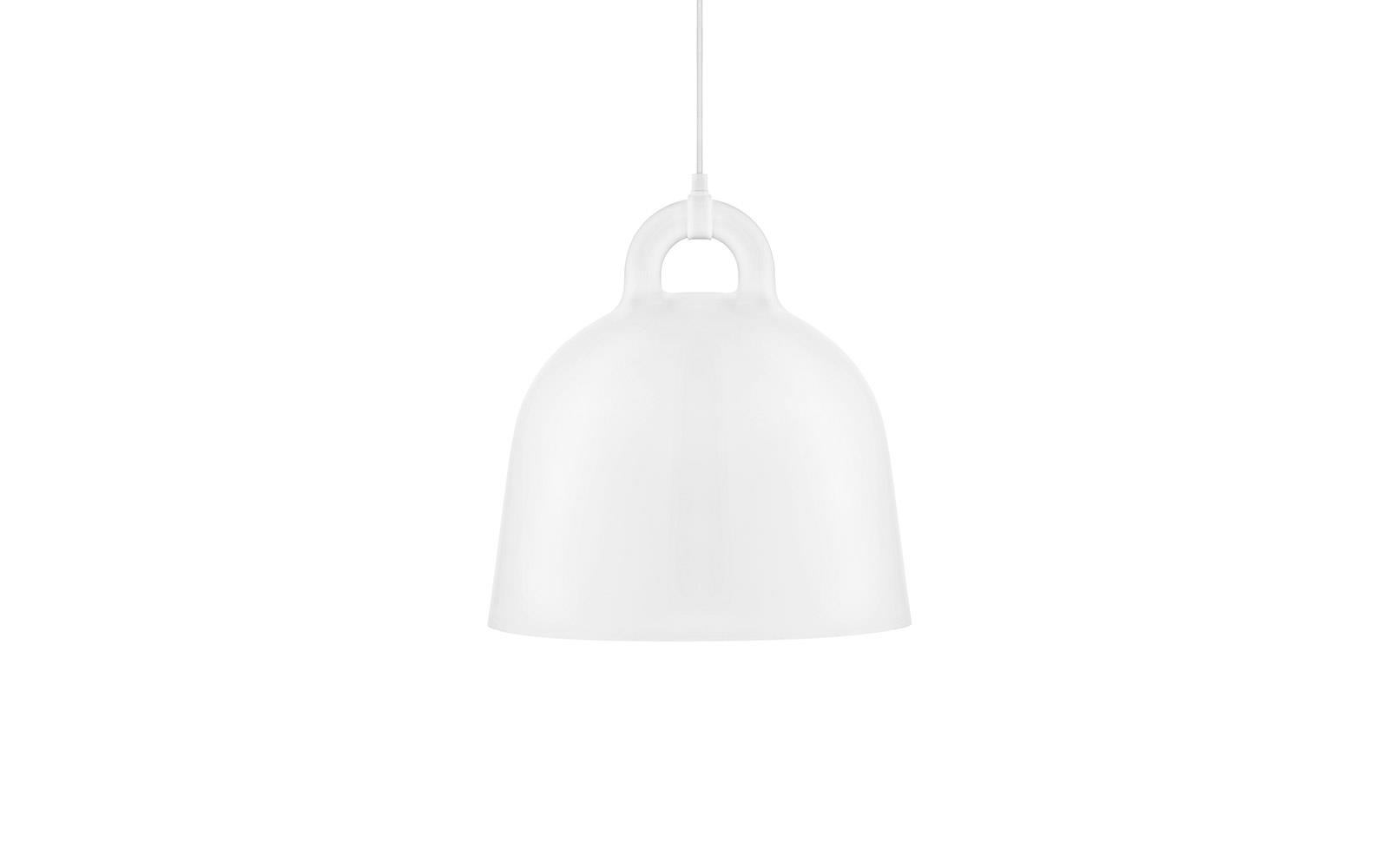 Bell hanglamp Wit-2