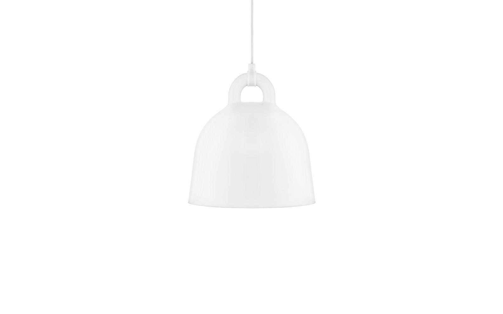 Bell hanglamp Wit-3