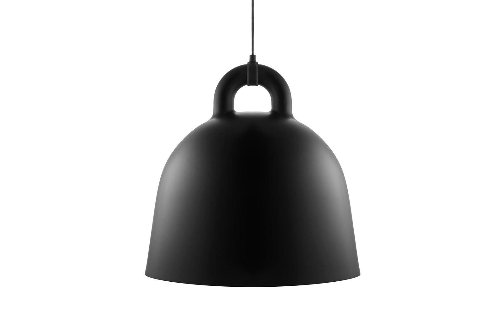 Bell hanglamp Zwart-1