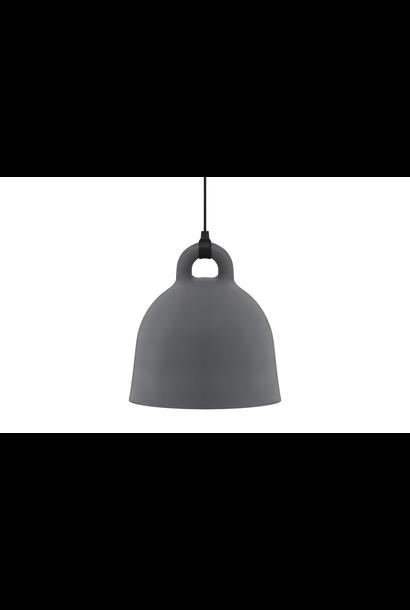 Bell hanglamp Grey