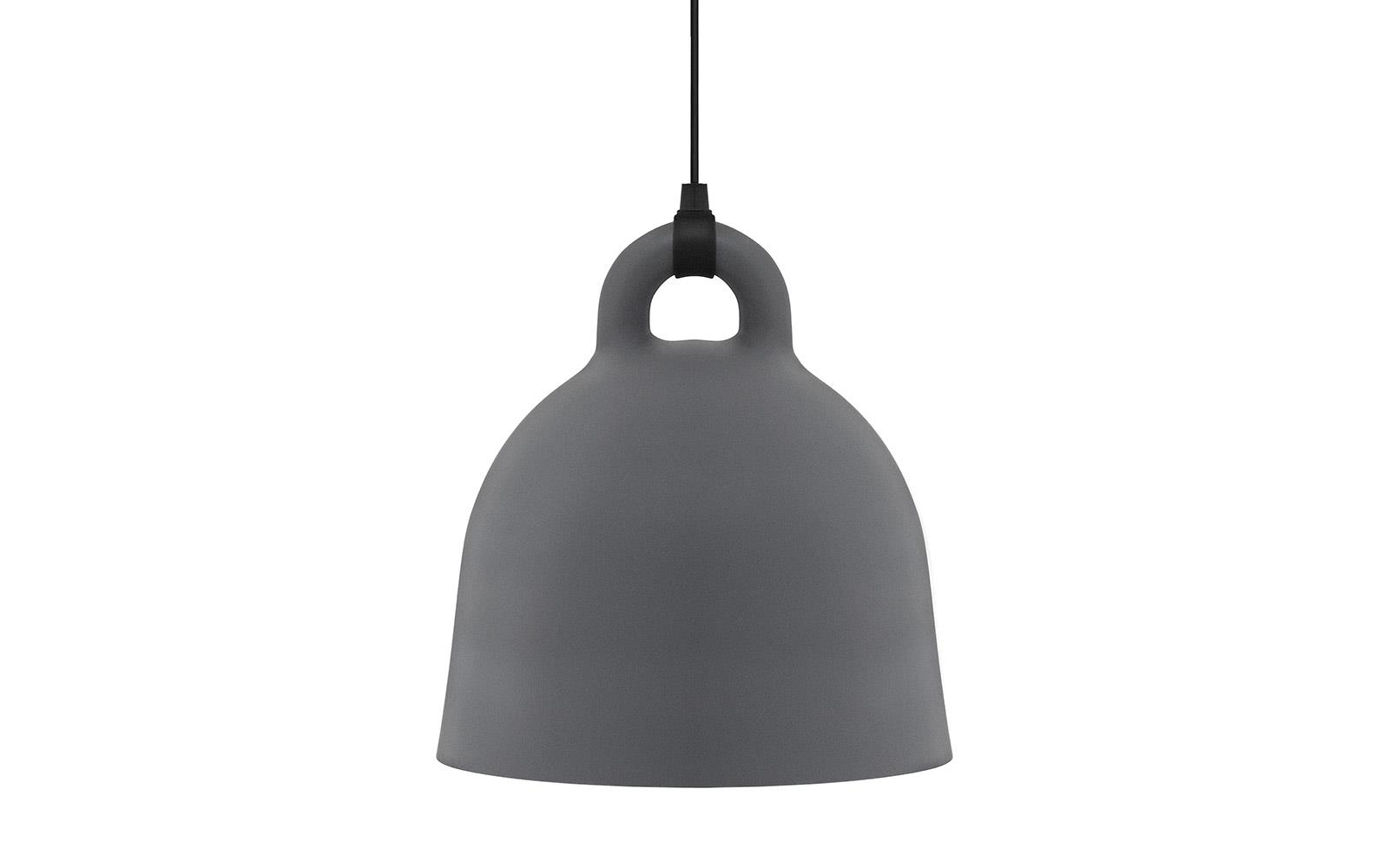 Bell hanglamp Grey-1