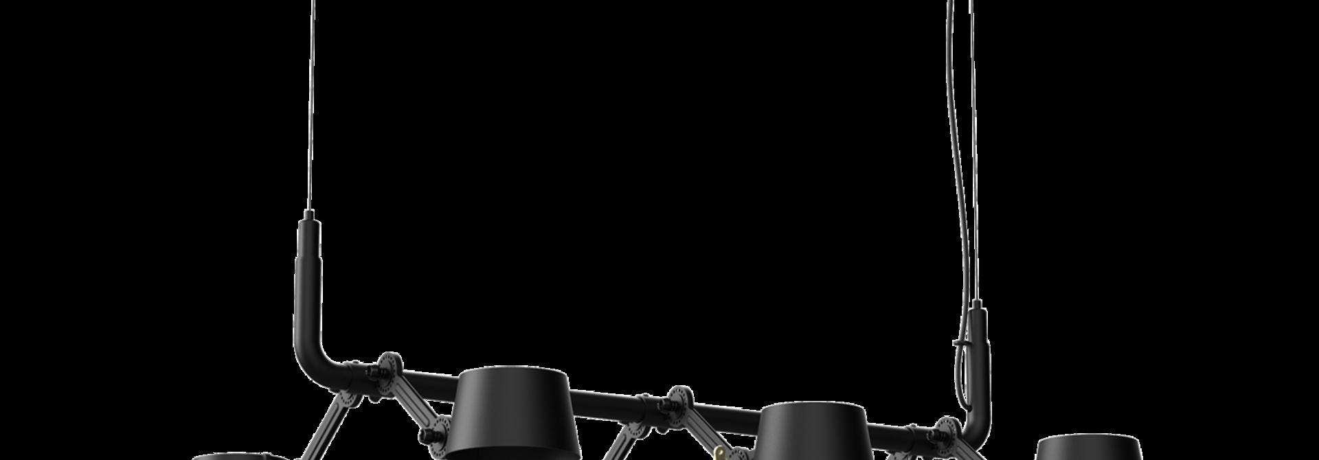 Bolt 6-Pack Pendant