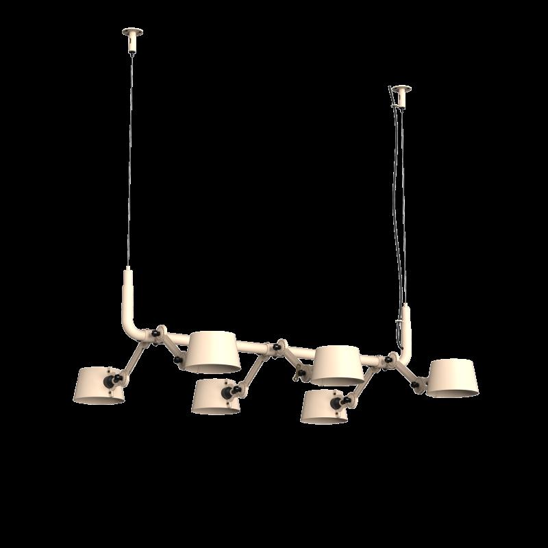 Bolt 6-Pack Pendant-8