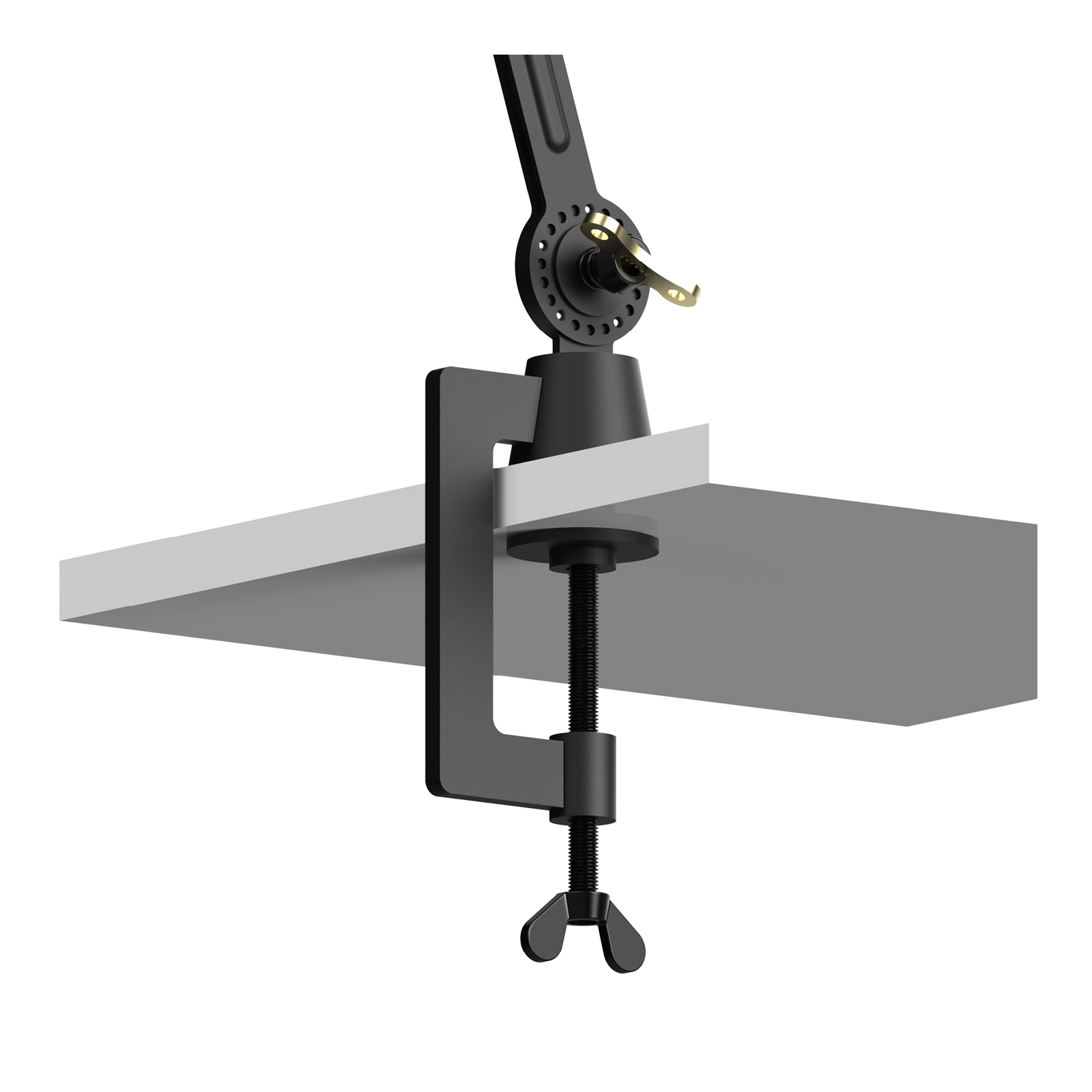 Bolt Desk 1Arm-3