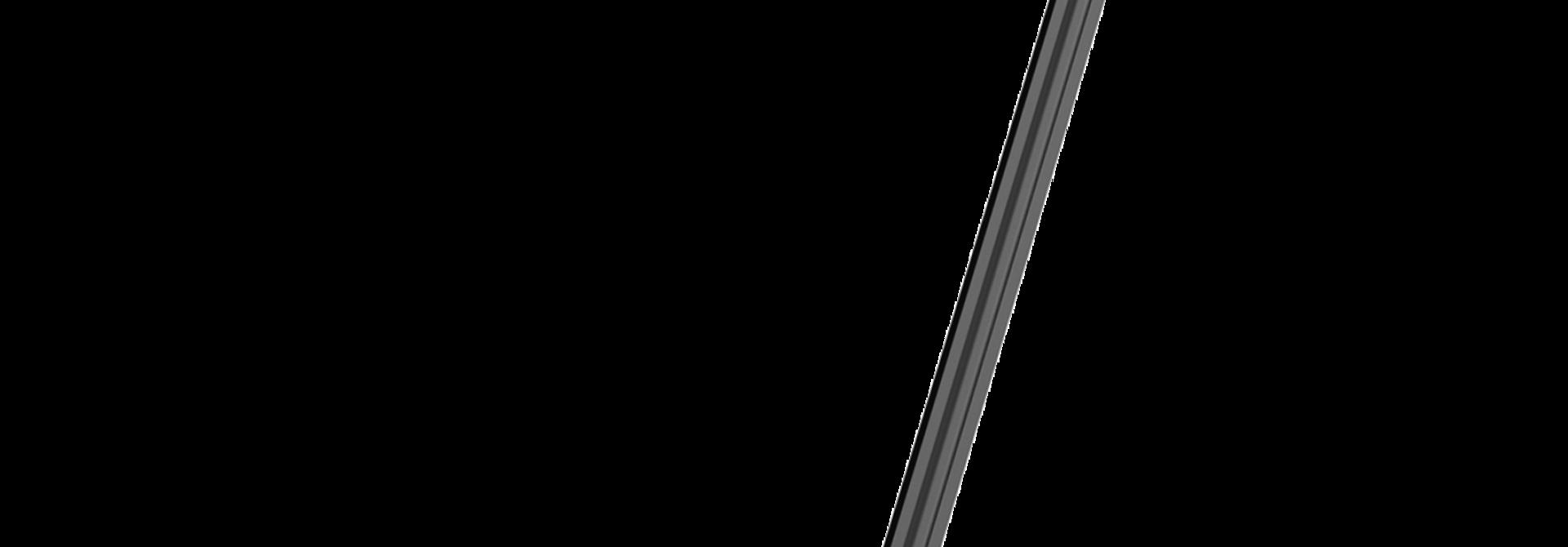 Bolt Ceiling 1Arm Sidefit