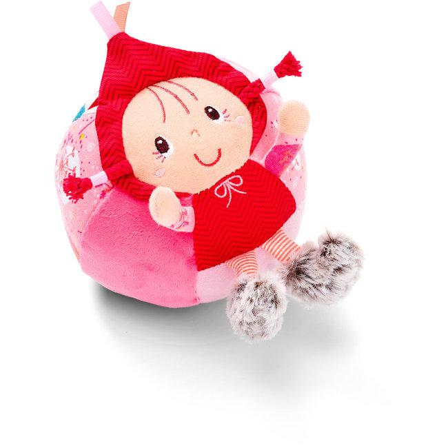 Lilliputiens Roodkapje's bal