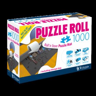 Puzzels, Accessoires - puzzelmat voor 1000 stukjes