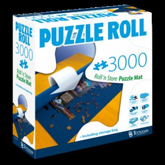 Puzzels, Accessoires - puzzelmat voor 3000 stukjes
