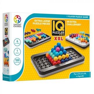 SmartGames IQ Puzzler Pro XXL (100 opdrachten)
