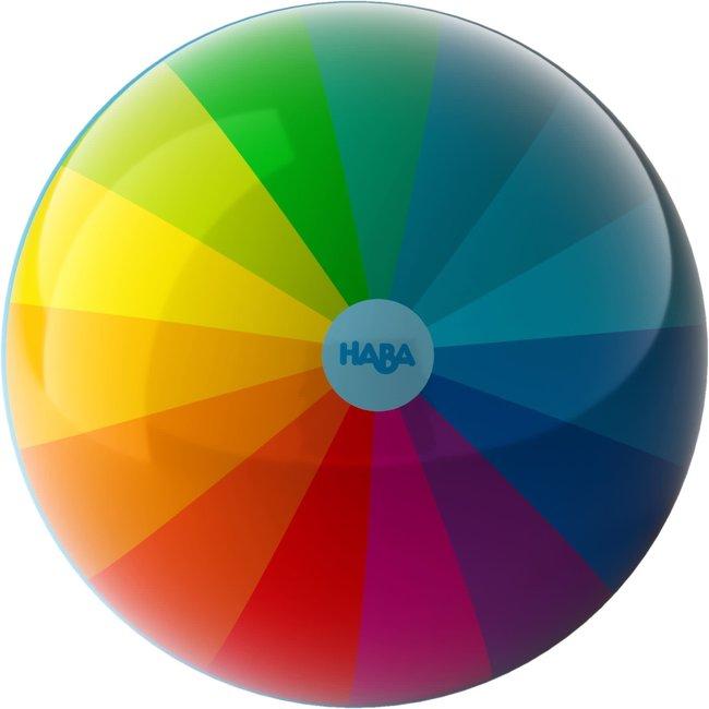 HABA Bal Regenboogkleuren