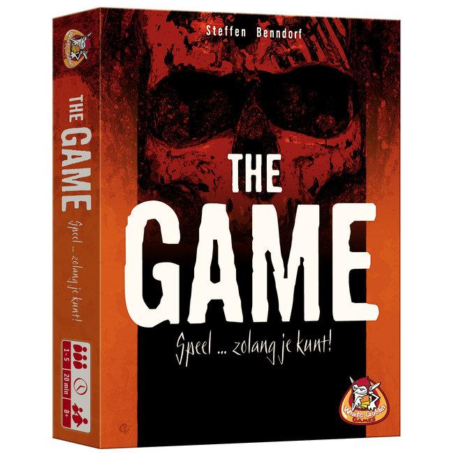 White Goblin Games The Game