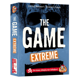 White Goblin Games The Game Extreme