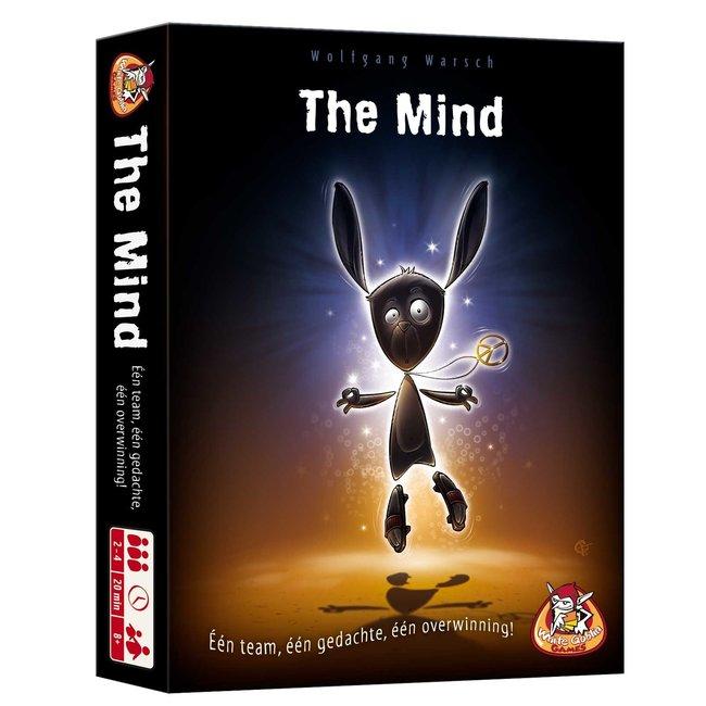 White Goblin Games The Mind