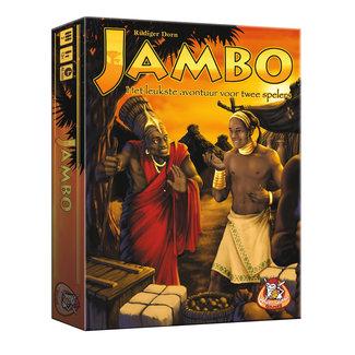 White Goblin Games Jambo