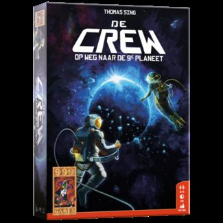 999 Games De Crew (Nieuw!)
