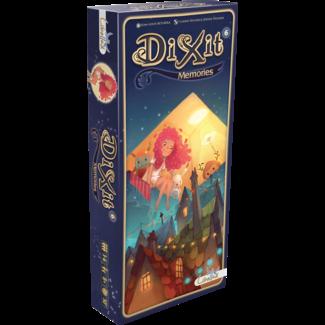 Asmodee Dixit Memories Expansion