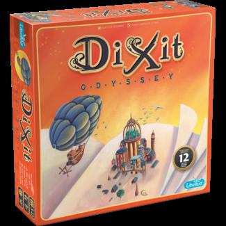 Asmodee Dixit Odyssey NL