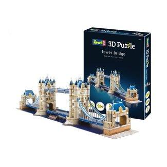 Revell Mini 3D puzzel - Tower Bridge