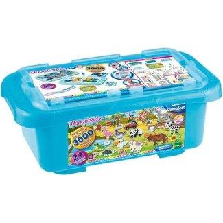 Aquabeads Safari box (Nieuw!)