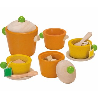 Plan Toys PT - Tea set