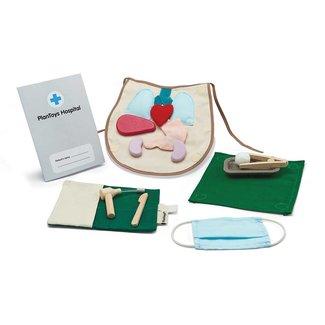 Plan Toys PT - Chirurgie Set