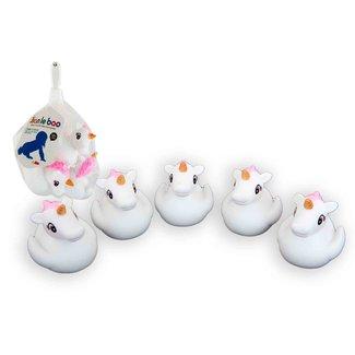 Jono Toys Eenhoorn badfiguren in net