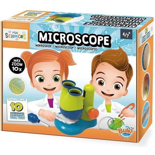 BUKI Mini Sciences - microscoop