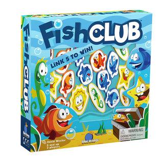 BLUE ORANGE Fish Club (Summer'20)