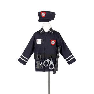 Souza! Policeman set, 4-7 yrs (1 pc)