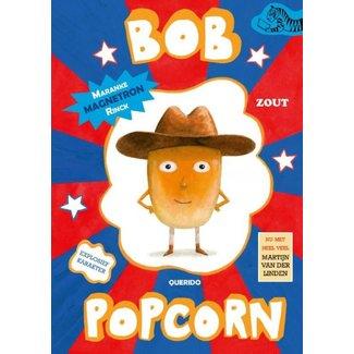 Tijgerlezen - Bob Popcorn