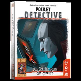 999 Games Pocket Detective: De blik van de geest - Breinbreker