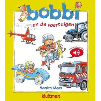 Kluitman Bobbi en de voertuigen
