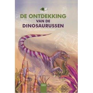 Clavis De ontdekking van de dinosaurussen. 6+