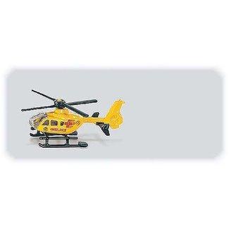 Siku Siku Trauma Helicopter