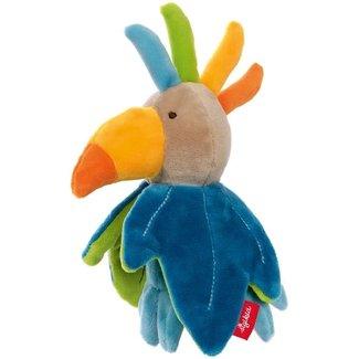 Sigikid Omkeer vogel, PlayQ