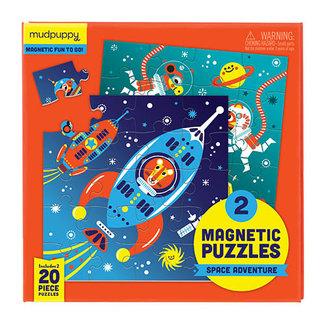 Magnetic Fun/Space Adventure