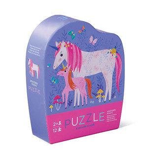 12 pcs Mini Puzzle/Unicorn