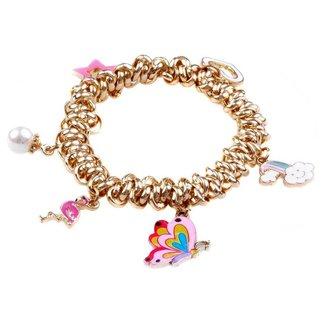 Great Pretenders Charm-ed & Chain Bracelet