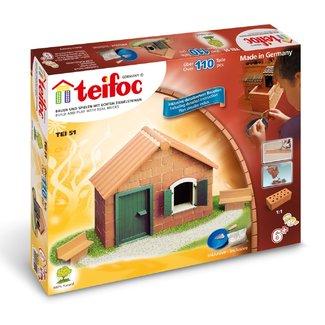 Teifoc Bouwdoos - Starter Box