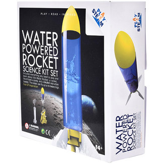 PlaySTEAM Water Rocket Botany Kit Set