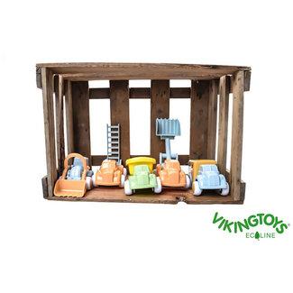 Viking Toys Ecoline Buitenspeelgoed - voertuigen, assorti