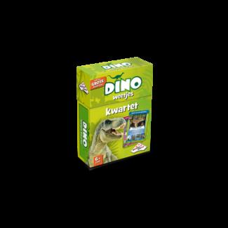 Identity Games Dino's Kwartet
