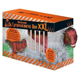 Dino groeiende T-rex