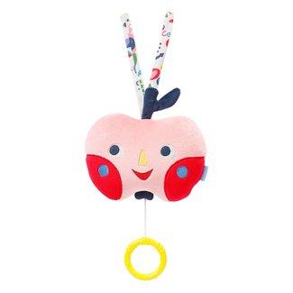 Fehn Color Friends - Musical apple