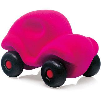 Rubbabu Kleine auto roze