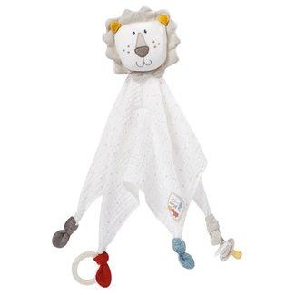 Fehn fehnNATUR - Comforter lion deluxe