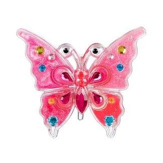 Souza! Lipgloss vlinder