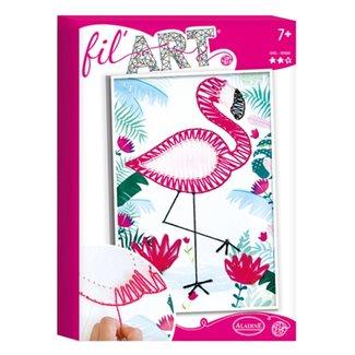 Fil'Art Flamingo